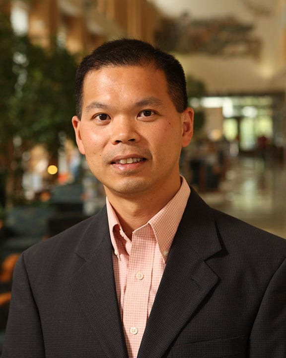 Photo of Davis Tsai, MD
